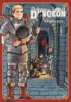 Kui, Ryoko - Delicious in Dungeon, Vol. 1 - 9780316471855 - V9780316471855