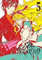 Yuki, Kaori - Alice in Murderland, Vol. 5 - 9780316502795 - V9780316502795