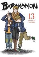 Yoshino, Satsuki - Barakamon, Vol. 13 - 9780316553131 - V9780316553131