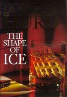 Douglas Hurd - The Shape of Ice - 9780316640329 - KNW0013943