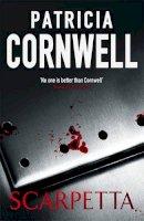 Cornwell, Patricia - Scarpetta - 9780316733144 - KIN0007278