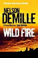 DeMille, Nelson - Wild Fire - 9780316858526 - KEX0259762