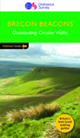 Hutton, Tom - Brecon Beacons (Pathfinder Guides) - 9780319090015 - V9780319090015