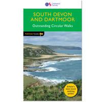 Viccars, Sue - South Devon & Dartmoor 2016 (Pathfinder Guides) - 9780319090084 - V9780319090084