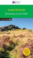 Brooks, John, Conduit, Brian - Dartmoor 2016 (Pathfinder Guide) - 9780319090305 - V9780319090305