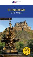 McMurdo, Margot - City Walks Edinburgh 2017 (Pathfinder Guides) - 9780319090343 - V9780319090343