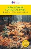 Foster, David - New Forest National Park 2017 (Short Walk Guide) - 9780319090428 - V9780319090428
