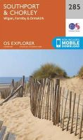 Ordnance Survey - Southport and Chorley (OS Explorer Map) - 9780319244821 - V9780319244821