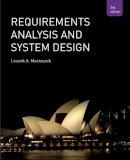 Maciaszek, Leszek - Requirements Analysis and Systems Design - 9780321440365 - V9780321440365