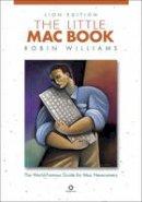 Williams, Robin - The Little Mac Book, Lion Edition - 9780321776587 - V9780321776587