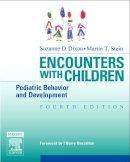 Suzanne D. Dixon, Martin T. Stein - Encounters with Children: Pediatric Behavior and Development, 4th Edition - 9780323029155 - V9780323029155