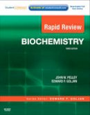Pelley, John W.; Goljan, Edward F. - Rapid Review Biochemistry - 9780323068871 - V9780323068871