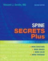 Devlin, Vincent J. - Spine Secrets Plus - 9780323069526 - V9780323069526