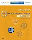 Adkison, Linda R. - Elsevier's Integrated Review Genetics - 9780323074483 - V9780323074483