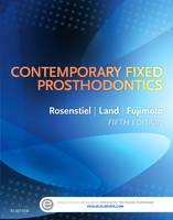 Rosenstiel BDS  MSD, Stephen F., Land DDS  MSD, Martin F., Fujimoto DDS  MSD  DDSc, Junhei - Contemporary Fixed Prosthodontics, 5e - 9780323080118 - V9780323080118