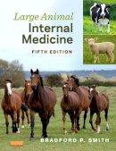 Smith DVM, Bradford P. - Large Animal Internal Medicine, 5e - 9780323088398 - V9780323088398