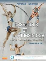 Mansfield MPT, Paul Jackson, Neumann PhD  PT  FAPTA, Donald A. - Essentials of Kinesiology for the Physical Therapist Assistant, 2e - 9780323089449 - V9780323089449