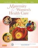 Lowdermilk RNC  PhD  FAAN, Deitra Leonard, Perry RN  PhD  FAAN, Shannon E., Cashion RN  BC  MSN, Mary Catherine, Alden EdD  MSN  RN  IBCLC, Kathryn Rh - Maternity and Women's Health Care, 11e - 9780323169189 - V9780323169189