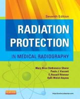 Statkiewicz-Sherer, Mary Alice; Visconti, Paula J.; Ritenour, E. Russell; Haynes, Kelli - Radiation Protection in Medical Radiography - 9780323172202 - V9780323172202