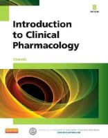 Edmunds PhD  ANP/GNP, Marilyn Winterton - Introduction to Clinical Pharmacology, 8e - 9780323187657 - V9780323187657