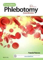 Primrose, Pamela - Complete Phlebotomy Exam Review, 2e - 9780323239110 - V9780323239110