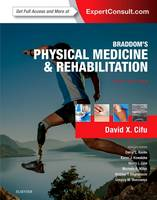 Cifu MD, David X. - Braddom's Physical Medicine and Rehabilitation, 5e - 9780323280464 - V9780323280464