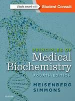 Meisenberg PhD, Gerhard, Simmons PhD, William H. - Principles of Medical Biochemistry, 4e - 9780323296168 - V9780323296168