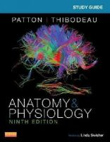 Swisher RN  EdD, Linda, Patton PhD, Kevin T. - Study Guide for Anatomy & Physiology, 9e - 9780323316897 - V9780323316897