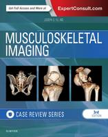 Yu MD, Joseph - Musculoskeletal Imaging: Case Review Series, 3e - 9780323341356 - V9780323341356