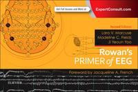 Marcuse, Lara V.; Fields, Madeline C.; Yoo, Jiyeoun Jenna - Rowan's Primer of EEG - 9780323353878 - V9780323353878