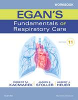 Kacmarek PhD  RRT  FAARC, Robert M. - Workbook for Egan's Fundamentals of Respiratory Care, 11e (Pacific-Basin Capital Markets Research) - 9780323358521 - V9780323358521