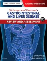 Qayed MD, Emad, Srinivasan MD, Shanthi, Shahnavaz MD, Nikrad - Sleisenger and Fordtran's Gastrointestinal and Liver Disease Review and Assessment, 10e - 9780323376396 - V9780323376396