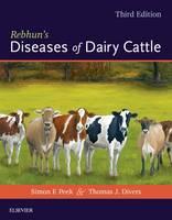 Peek BVSc  MRCVS  PhD  Diplomate ACVIM, Simon, Divers DVM  Dipl ACVIM  ACVECC, Thomas J. - Rebhun's Diseases of Dairy Cattle, 3e - 9780323390552 - V9780323390552
