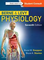 Koeppen MD  PhD, Bruce M., Stanton PhD, Bruce A. - Berne & Levy Physiology, 7e - 9780323393942 - V9780323393942