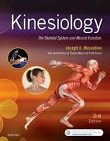 Muscolino DC, Joseph E. - Kinesiology: The Skeletal System and Muscle Function, 3e - 9780323396202 - V9780323396202
