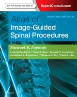 Furman MD, Michael Bruce - Atlas of Image-Guided Spinal Procedures, 2e - 9780323401531 - V9780323401531
