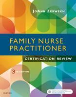 Zerwekh MSN  EdD  RN, JoAnn - Family Nurse Practitioner Certification Review, 3e - 9780323428194 - V9780323428194