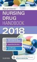 Kizior BS  RPh, Robert J., Hodgson RN  OCN, Barbara B. - Saunders Nursing Drug Handbook 2018, 1e - 9780323525091 - V9780323525091