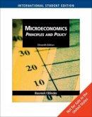 William Baumol - Microeconomics, International Edition: Principles and Policy - 9780324586619 - V9780324586619