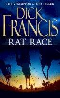 Francis, Dick - Rat Race - 9780330029667 - KKD0005559