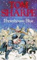 Sharpe, Tom - Porterhouse Blue - 9780330246675 - KAK0011232
