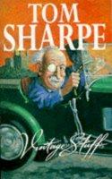Sharpe, Tom - Vintage Stuff - 9780330269827 - KNW0004979