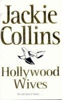 Collins, Jackie - Hollywood Wives - 9780330282536 - KST0003807