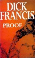 Francis, Dick - Proof - 9780330290692 - KON0835892