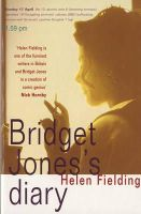 Fielding, Helen - Bridget Jones's Diary: A Novel - 9780330332774 - KEX0226876