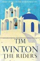 Winton, Tim - The Riders - 9780330339421 - KSS0001576