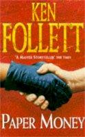 Follett, Ken - Paper Money - 9780330345040 - KOC0012943