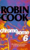 Cook, Robin - Chromosome 6 - 9780330351836 - KOC0013973