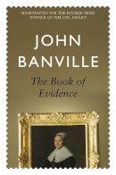 Banville, John - The Book of Evidence - 9780330371872 - V9780330371872