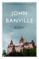Banville, John - Kepler - 9780330372336 - V9780330372336